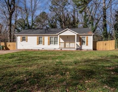 1825 Evans Drive, Atlanta, GA 30310 - #: 6511168