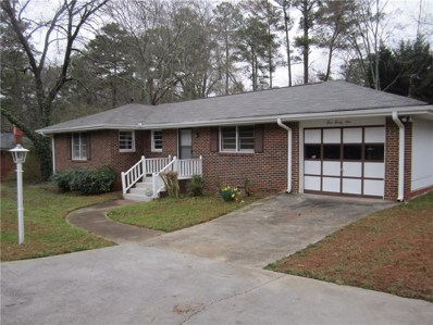429 N Hairston Road, Stone Mountain, GA 30083 - #: 6511188