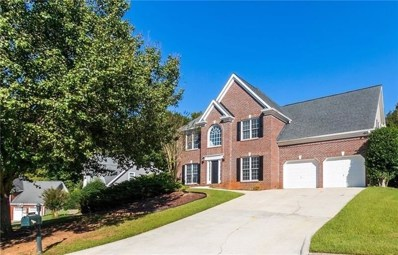 1604 Haven Crest Court, Powder Springs, GA 30127 - MLS#: 6511209