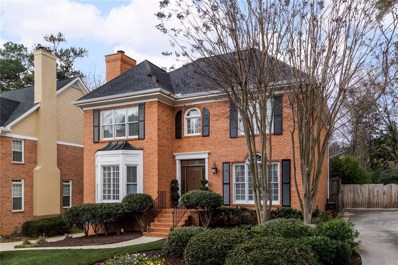 1106 Longwood Trace, Atlanta, GA 30324 - MLS#: 6511233