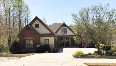 2565 Traditions Way, Jefferson, GA 30549 - MLS#: 6511265