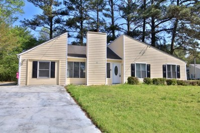 17 Hartley Woods Drive NE, Kennesaw, GA 30144 - #: 6511275
