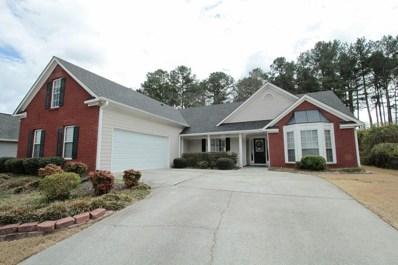 1999 Manor Oak Lane, Buford, GA 30519 - MLS#: 6511307
