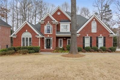 1455 Chadberry Way, Lawrenceville, GA 30043 - MLS#: 6511358