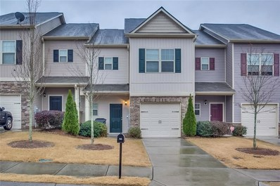 566 Oakside Place, Acworth, GA 30102 - MLS#: 6511361
