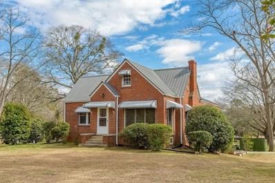 758 N Cherokee Road, Social Circle, GA 30025 - MLS#: 6511372