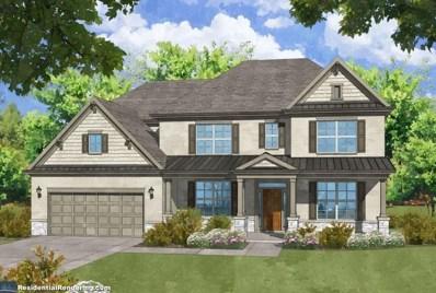 649 Wynnewood Court SW, Powder Springs, GA 30127 - MLS#: 6511385