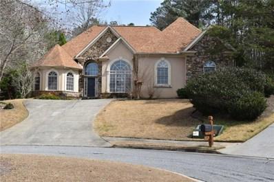 373 Westwater Ridge, Sugar Hill, GA 30518 - MLS#: 6511463