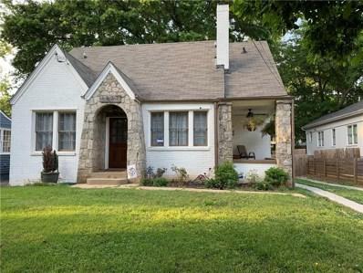 1571 Beecher Street SW, Atlanta, GA 30310 - #: 6511496