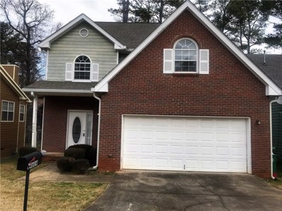 4604 Thomas Jefferson Court, Stone Mountain, GA 30083 - #: 6511562