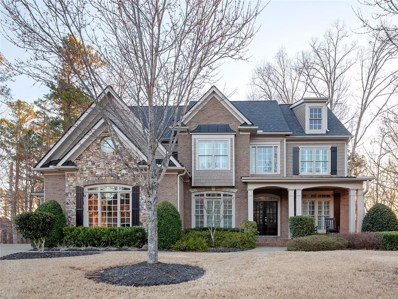 125 Fernwood Drive, Woodstock, GA 30188 - MLS#: 6511595