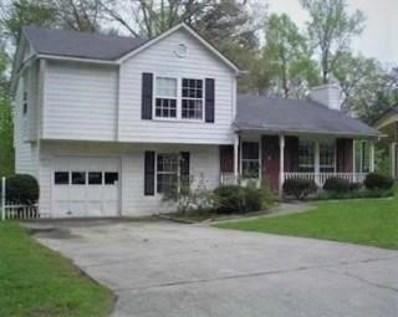 6585 Emerald Pointe Circle, Atlanta, GA 30349 - MLS#: 6511699