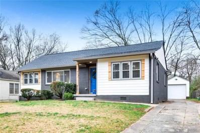 1853 Brandywine Street SW, Atlanta, GA 30310 - MLS#: 6511801