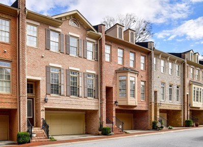 8 Candler Grove Drive, Decatur, GA 30030 - MLS#: 6512001