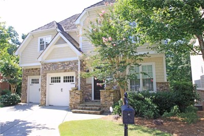6320 Cotswold Lane, Sandy Springs, GA 30328 - #: 6512177