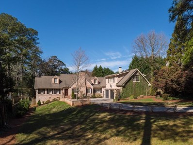 3930 Peachtree Dunwoody Road, Atlanta, GA 30342 - MLS#: 6512257