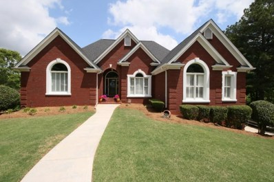 5100 Turnberry Place, Monroe, GA 30656 - MLS#: 6512339