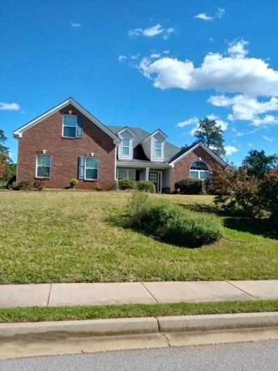 120 Glen Echo Drive, Covington, GA 30016 - MLS#: 6512389