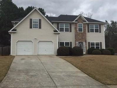 4060 Jackie Drive, Douglasville, GA 30135 - MLS#: 6512427