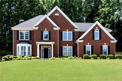1790 Presidents Drive, Lawrenceville, GA 30043 - MLS#: 6512594