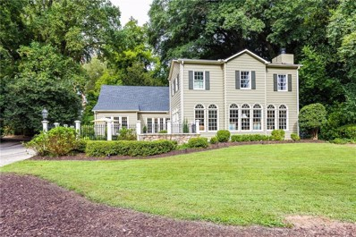 10 Montclair Drive NE, Atlanta, GA 30309 - #: 6512609
