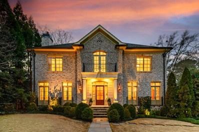 1694 Merton Road NE, Atlanta, GA 30306 - MLS#: 6512636