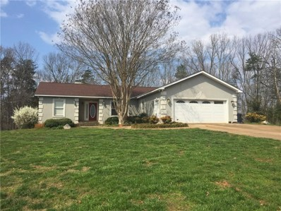 329 Savage Trail, Cleveland, GA 30528 - #: 6512725