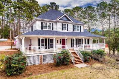 3220 Luther Wages Road, Dacula, GA 30019 - #: 6512817