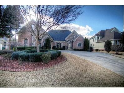 1218 Oakleigh Valley Drive, Powder Springs, GA 30127 - #: 6513044