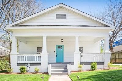 2890 Jones Street, East Point, GA 30344 - MLS#: 6513048