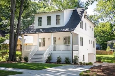 2711 Arbor Avenue SE, Atlanta, GA 30317 - MLS#: 6513193