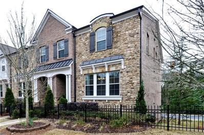 1814 Stephanie Trail NE, Atlanta, GA 30329 - #: 6513225