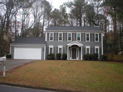 305 Barrington Drive E, Roswell, GA 30076 - MLS#: 6513321