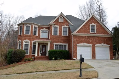 4085 Creekview Ridge Drive, Buford, GA 30518 - #: 6513343