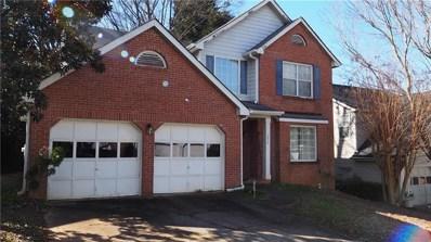270 Glen Cove Drive, Avondale Estates, GA 30002 - MLS#: 6513375