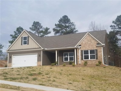 1225 Windstone Drive, Winder, GA 30680 - MLS#: 6513425