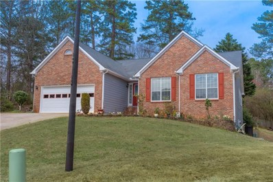 1619 Longwood Drive, Lawrenceville, GA 30043 - MLS#: 6513545