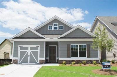 105 Point View Drive UNIT 58, Canton, GA 30114 - MLS#: 6513614