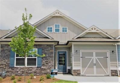 107 Point View Drive UNIT 59, Canton, GA 30114 - MLS#: 6513616