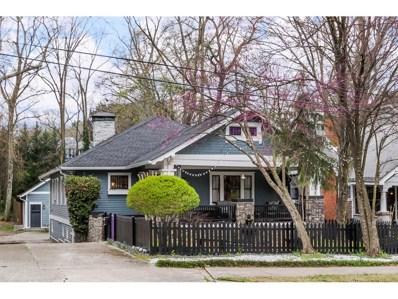 536 Moreland Avenue NE, Atlanta, GA 30307 - MLS#: 6513677