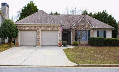 504 Millside Trail, Canton, GA 30114 - MLS#: 6513694