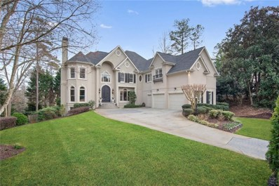4650 Gateside Lane SE, Marietta, GA 30067 - MLS#: 6513740