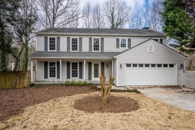 3626 Parkside Court, Peachtree Corners, GA 30092 - #: 6513782