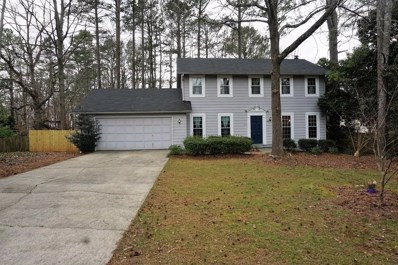 405 Ivy Mill Court, Roswell, GA 30076 - MLS#: 6513818