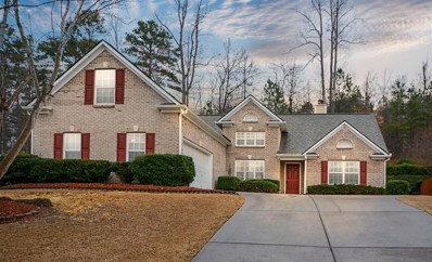 47 Shoal Creek Court, Dawsonville, GA 30534 - MLS#: 6513879