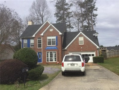 3055 Paces Woods Drive, Lawrenceville, GA 30044 - MLS#: 6514020