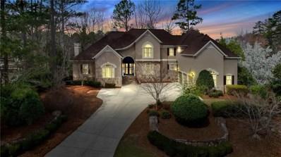 205 Wicklawn Way, Roswell, GA 30076 - MLS#: 6514142