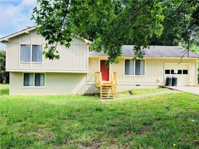 489 Village Run, Lawrenceville, GA 30046 - MLS#: 6514148