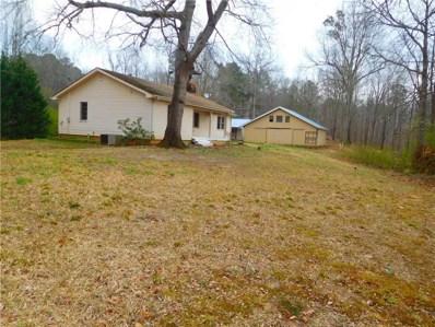 1290 Stockton Farm Road, Pendergrass, GA 30567 - #: 6514173