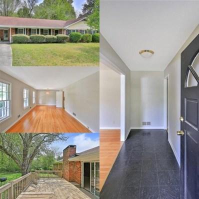 1739 Jericho Court, Tucker, GA 30084 - MLS#: 6514245